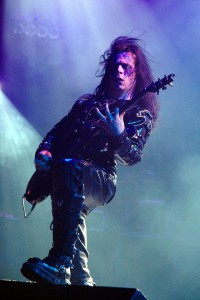 Cradle of Filth 2